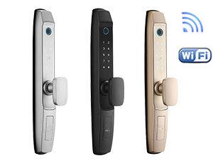 Khóa Thông Minh Wifi Denso Lock TY02F